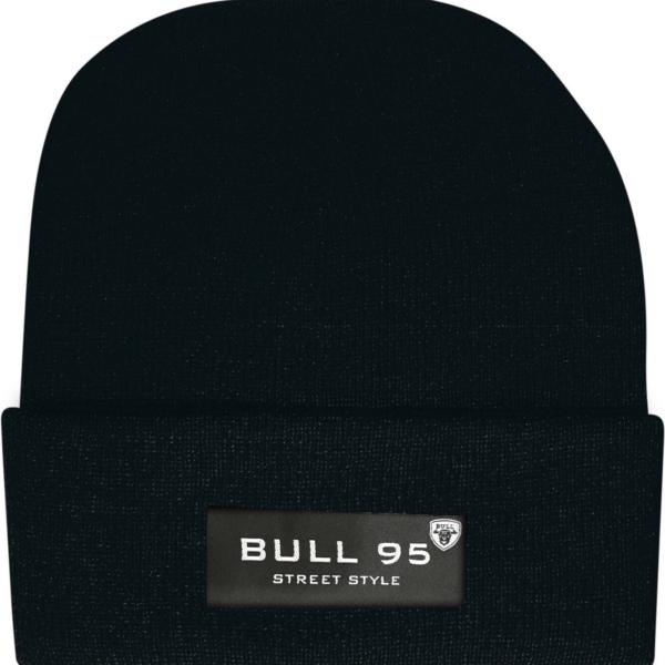 Cappello BL010_nero